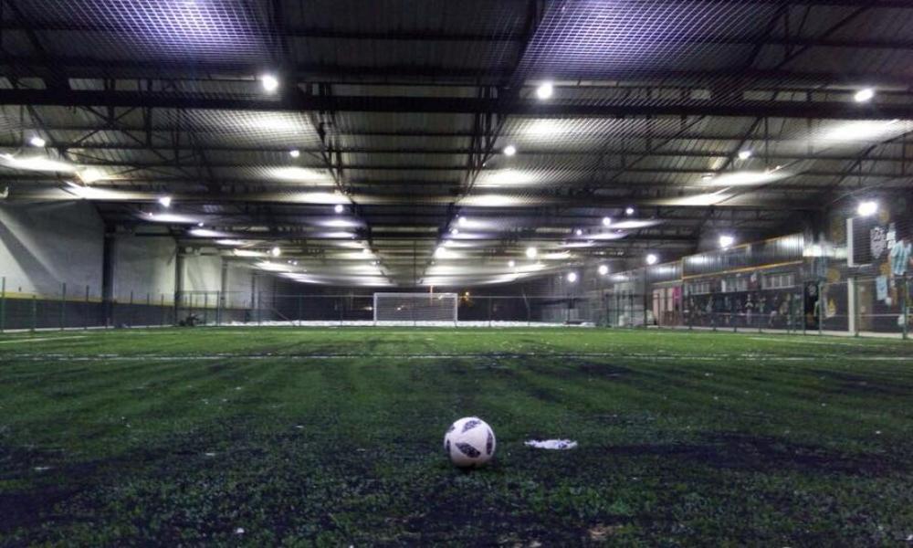 Imagen portada del club